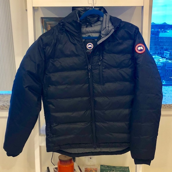 Canada Goose Other - Canada Goose Lodge Hoody Fusion Fit d70f8abfd
